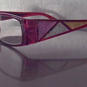 Accessories - BLING Cheater Glasses